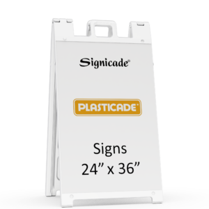 Signicade Sign Stand